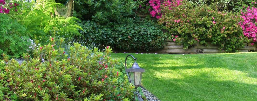 Ögologischer Gartenbau